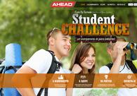A great web design by Droopi Agência Digital, Londrina, Brazil: Website, Marketing Website , Education , Static HTML