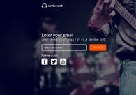 A great web design by Przemek Pulit, Wroclaw, Poland: Website, Web Application , Music , Design Only