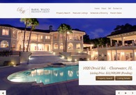 A great web design by Iron Summit Media Strategies, Orlando, FL: Responsive Website, Marketing Website , Real Estate , PHP