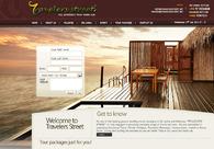 A great web design by DesignSolv, Dehiwala, Sri Lanka: