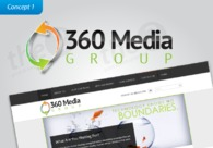 A great web design by 360 Media Group, Atlanta, GA: