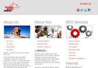 A great web design by Hyper Dog Media, Denver, CO: