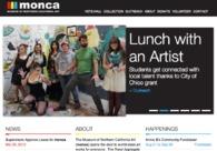 A great web design by FivePaths LLC, San Francisco, CA: