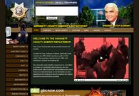 A great web design by Weathers Design, Atlanta, GA: