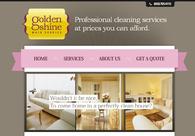 A great web design by Aeron Creative, San Diego, CA: