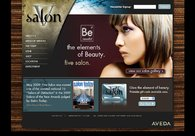 A great web design by Chip Thompson, Omaha, NE: