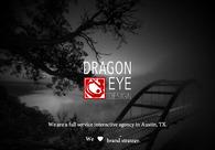 A great web design by Dragon Eye Design, Austin, TX: