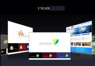 A great web design by UAMIR SULTAN, Sargodha, Pakistan: