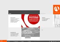 A great web design by Studio Amel, Atlanta, GA:
