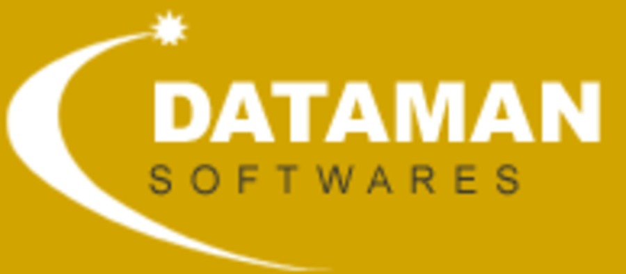 A great web design by Dataman Software Pvt. Ltd., Noida, India: