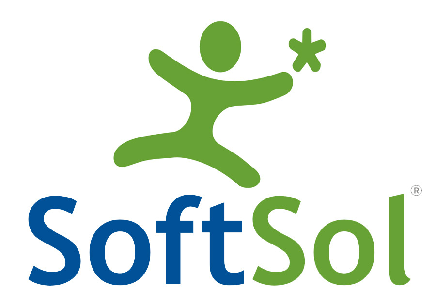 A great web design by SoftSol, Inc, Fremont, CA: