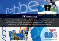 A great web design by The In-Marketing Partnership, Cheltenham, United Kingdom: