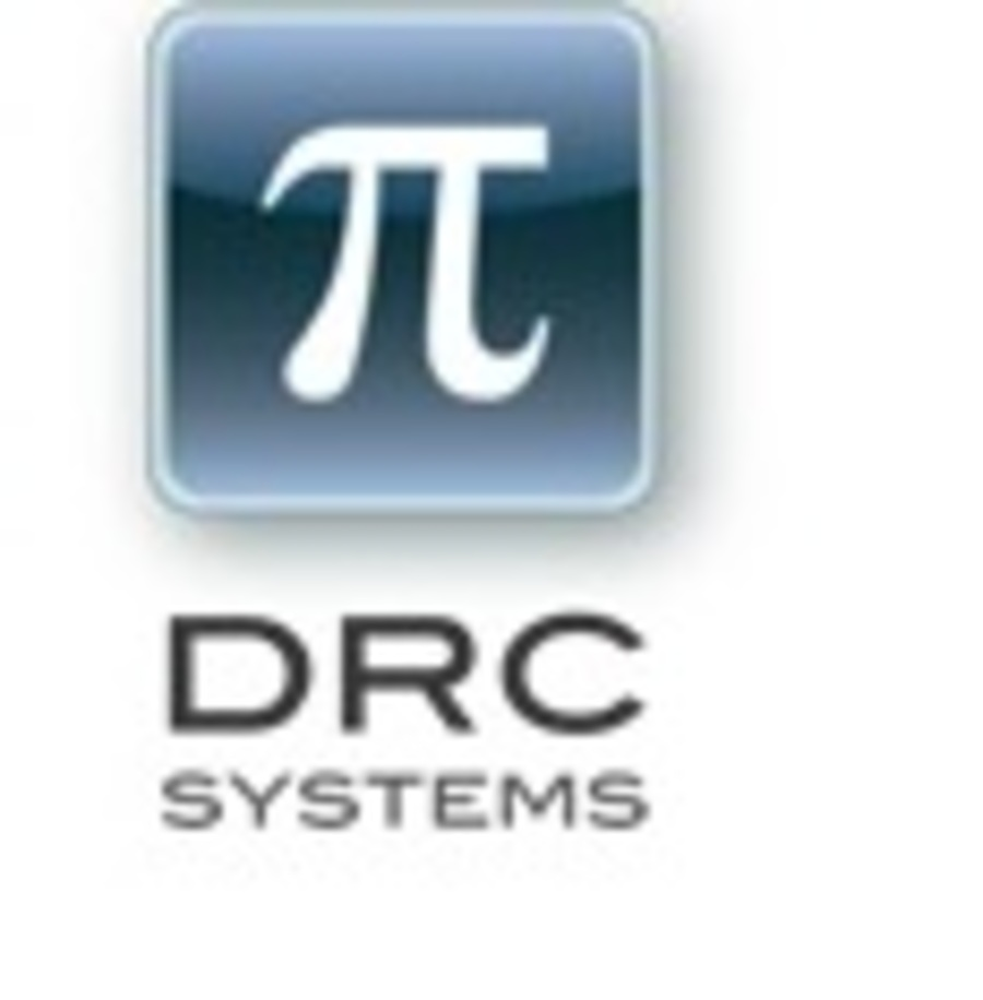 A great web design by DRC Systems, New York, NY: