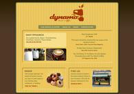 A great web design by Betsy Lyon Creative, San Francisco, CA: