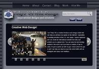 A great web design by Tokyo '64 Web Design, Seattle, WA: