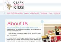 A great web design by Apex Solutions, Miami, FL: