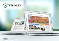 A great web design by click5 Interactive, Chicago, IL: Website, Marketing Website , Real Estate , Wordpress