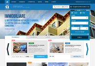 A great web design by Studio AvangardStil, Pescara, Italy:
