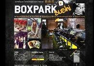 A great web design by danny j johnson, Atlanta, GA: