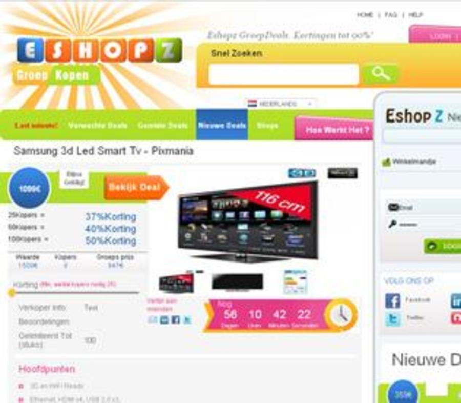 A great web design by A3Logics, Delhi, India: Website, E-Commerce , Consumer Products