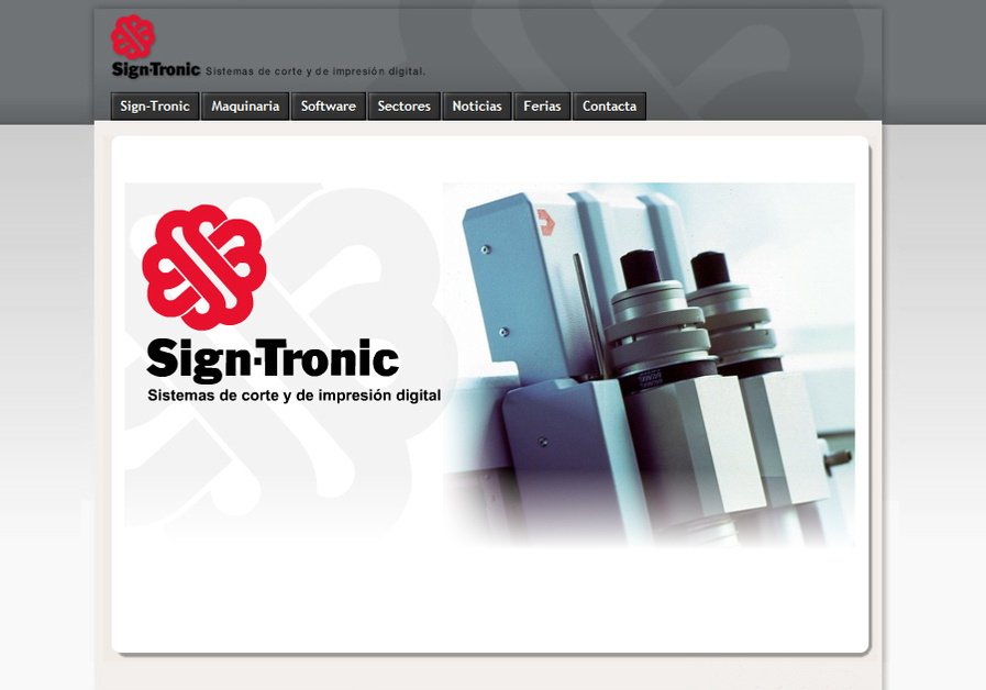 A great web design by Hayqueverlo, Barcelona, Spain:
