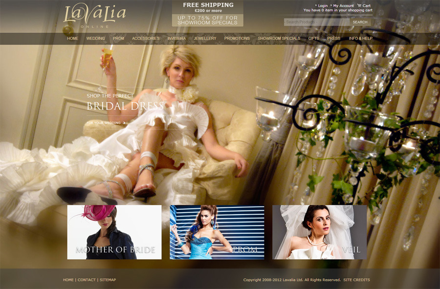 A great web design by PointerMedia, Shenzhen, China: