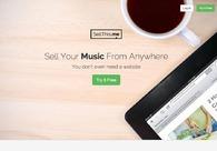 A great web design by Brightglass, San Francisco, CA: