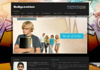A great web design by Bullyvention, Reston, VA:
