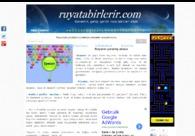 A great web design by rüya tabirleri, Istanbul, Turkey: