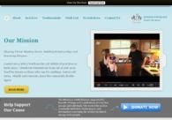 A great web design by Cyber Bytes, Orlando, FL: