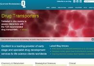 A great web design by Bloomer Digital, London, United Kingdom: Responsive Website, Portfolio , Pharmaceutical, PHP