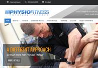 A great web design by The J. Parker Group, Boston, MA: Responsive Website, Marketing Website , Health & Beauty , Wordpress