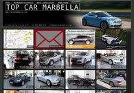 A great web design by Design MLM, Marbella, Spain: