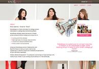 A great web design by Your Design Online, Atlanta, GA: