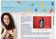 A great web design by Websy Daisy, Austin, TX:
