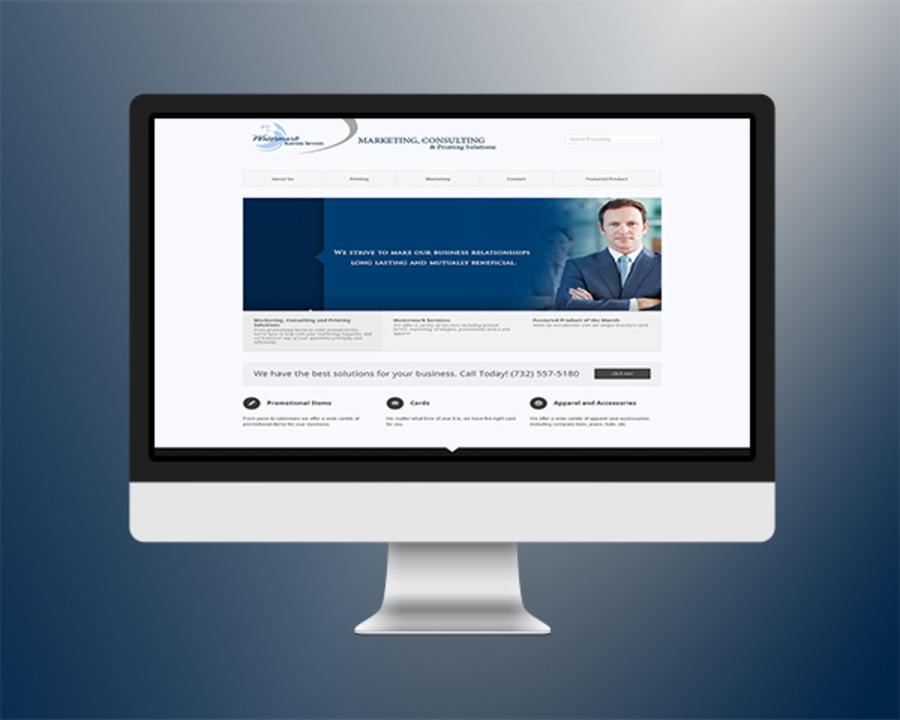 A great web design by Creative Click Media, New York, NY:
