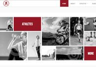 A great web design by Active RIval, New York, NY: