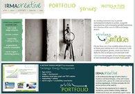 A great web design by irmacreative, San Francisco, CA: