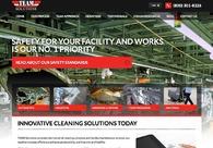 A great web design by Big Time Agency, Petoskey, MI: