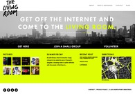 A great web design by eyespeak, Atlanta, GA: Responsive Website, Non Profit , Wordpress