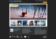 A great web design by Saveda Web Strategies: Wordpress