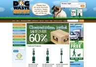 A great web design by Dog Waste Station, Los Angeles, CA: