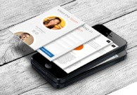 A great web design by BADA BING, Zagreb, Croatia: Mobile Website, Marketing Website , Other
