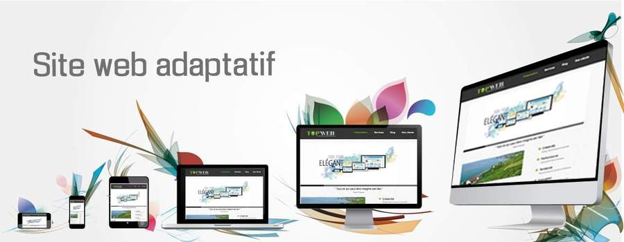 A great web design by top-web, Montreux, Switzerland: