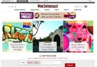 A great web design by Trellis, Boston, MA: Website, Marketing Website , Retail , Wordpress