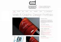A great web design by Tirtha Ray - TJ Designers, Recife, Brazil: