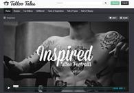 A great web design by 33 Royale, Scottsdale, AZ: