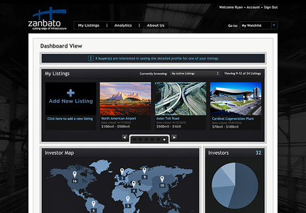 A great web design by SemiBig Creative Industries: Website, Marketing Website , Real Estate , Wordpress