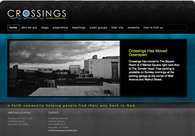 A great web design by New Frame Media, Knoxville, TN: