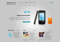 A great web design by artcreative, Malaga, Spain: